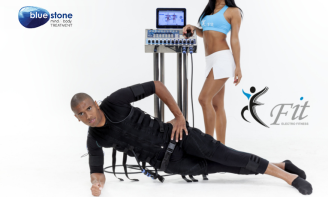 4 Συνεδρίες Personal Training EMS E-Fit Dual Trainer ή Pilates Reformer