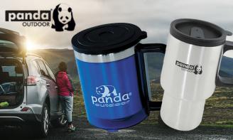 Κούπες-Θερμός 'Panda Outdoor'