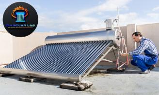 Έλεγχος & Συντήρηση Ηλιακού Θερμοσίφωνα έως 200lt