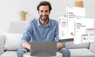 Ηλεκτρονικές Άδειες Για Microsoft Office & Windows