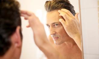 Μικροχρωμάτωση Κεφαλιού για Φυσική Κάλυψη της Απώλειας Μαλλιών