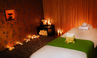 Spa Body Massage, Bamboo Peeling & Asian Deluxe εικόνα