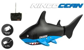 Τηλεκατευθυνόμενα Ninco: Καρχαρίας ή Υποβρύχιο